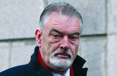 Ian Bailey's lawyers advise him to take challenge against murder charge to European Court of Human Rights
