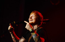 Extra trains for Ed Sheeran concerts, and none between Connolly-Howth this weekend