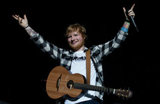Ed Sheeran's Cork gigs kick off tonight and the entire city has completely lost the run of itself