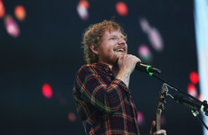 Cork fans gear up for Ed Sheeran concerts this weekend ... and, yes, they're still happening