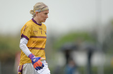 23 years with Wexford, between the posts for that Steph Roche goal and chasing national glory