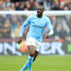 Yaya Toure to leave Man City this summer after eight years at the club