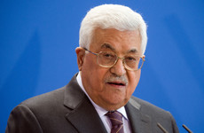 Palestinian president apologises over alleged anti-semitic Holocaust remarks