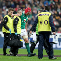 JVDF taking inspiration from Jordi Murphy's post-knee injury excellence
