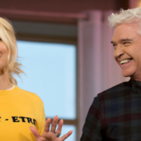 Phillip Schofield and Holly Willoughby will be playing themselves in a Corrie episode