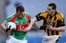 Confident Garrycastle will put it up to Cross again - McNulty