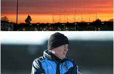 'That's definitely something we'll be trying to do this year, making Parnell Park a fortress'