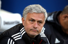Jose Mourinho takes aim at Man United players after Brighton loss