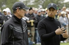 The 10 biggest revelations from the tell-all book by Tiger's former coach