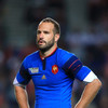 The top points scorer in French Test history calls time on rugby career