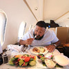 DJ Khaled said he doesn't go down on women, so social media went mad at him