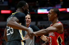 Pelicans and Rockets dominate, make both series 2-1