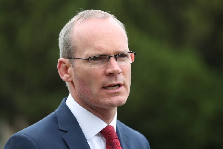 Tánaiste Simon Coveney speaks to TheJournal.ie about why he is voting Yes in the referendum.