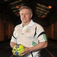 O'Sullivan signs on as advisor for Irish handball team