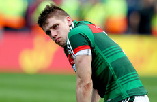 'When the camera zoomed in on Lee Keegan crying on the pitch, it definitely did bring a lot of emotions'