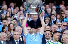 Poll: Who do you think will win this year's All-Ireland senior football title?