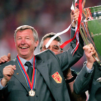 Alex Ferguson recovering in hospital after brain haemorrhage