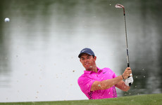 McIlroy back on form at Quail Hollow with 66, but Day not looking back