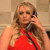 Stormy Daniels takes to Saturday Night Live and tells Donald Trump to resign