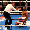'I hope he stops now': Haye hints at retirement after Bellew defeat
