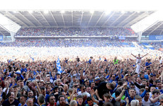 Cardiff back in the Premier League as Neil Warnock earns record eighth promotion