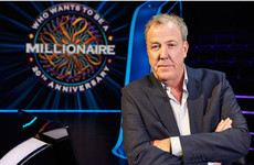 People are pretty unimpressed with the standard of contestants on Who Wants To Be A Millionaire?