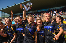 Deadly duo McCarthy and Moloney fire Tipperary to Division 2 glory
