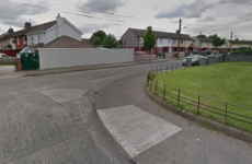 Man dies after crashing motorbike in north Dublin