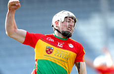 Carlow finish strong with last five scores to see off Kerry in Joe McDonagh opener