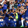Conte has 'hope' in Chelsea's late push for top-four finish