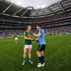Colm Cooper would be 'amazed' if Brogan plays for Dublin this summer
