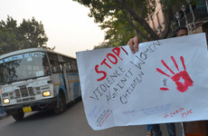 Second Indian teen raped and set on fire