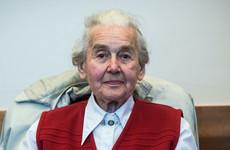 German police hunting 89-year-old 'Nazi grandma' who skipped jail