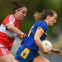 Wicklow crowned Division 4 champions thanks to brilliant Kealy hat-trick
