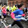 Man in his 50s dies after collapsing at Belfast marathon