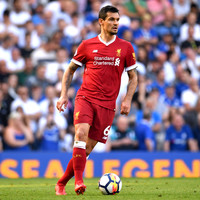 Lovren 'confident' Liverpool can seal Champions League place against dangerous Brighton