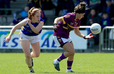 Murray bags 3-5 as Wexford atone for last year's heartache to claim Division 3 honours