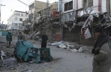 Gunmen kill UN worker and five others in Pakistan