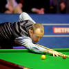 Mark Williams lands third world snooker title after defeating John Higgins