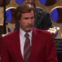 Video: Ron Burgundy announces Anchorman movie sequel
