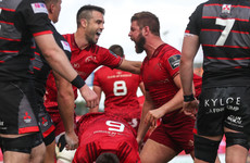 'It would mean a huge amount to win silverware': Semi-final date sharpens Munster minds