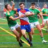 Emlyn Mulligan: Leitrim 'needed' the win more than New York
