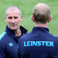Cullen and Lancaster's dynamic coaching relationship driving Leinster forward