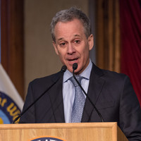 New York's attorney general resigns after he was accused of assaulting four women