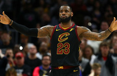Cavaliers sweep Raptors, 76ers stay alive