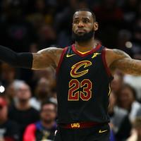Cavaliers sweep Raptors, 76ers stay alive