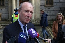 'It's not all pub-orientated': Shane Ross defends new rural bus service ahead of pilot project