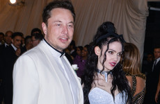 Elon Musk and Grimes are dating and people can't cope