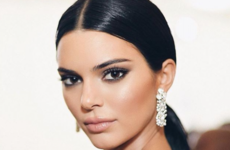 Kendall Jenner pushed an assistant out of her photo opp on the Met Gala red carpet...it's The Dredge