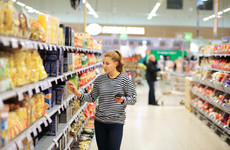 SuperValu is back as Ireland's most popular supermarket ... but Tesco and Dunnes Stores are right behind it